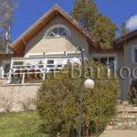 Chalet En Venta En Bariloche, Vista Al Lago Y Las Montañas 1020