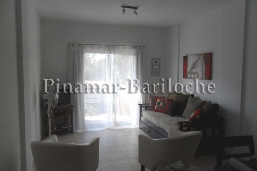 departamento en alquiler en Pinamar 824