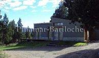 cabaña en alquiler Lago Gutierrez 615