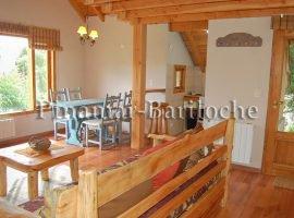 cabaña en alquiler bariloche 904