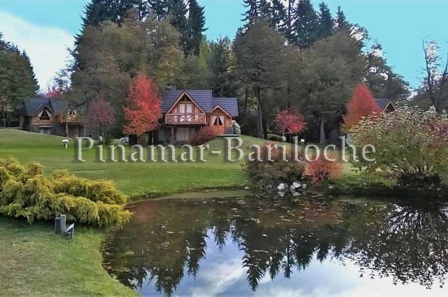 Cabaña en alquiler Villa La Angostura 1120