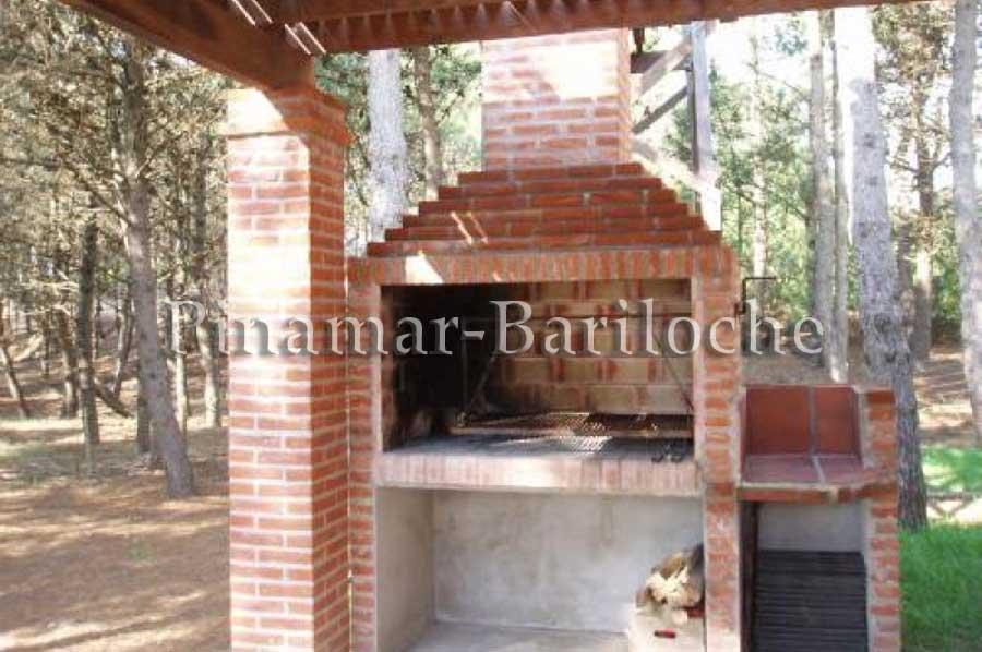 Casas En Alquiler En Pinamar – 3 Dorm Y Dep – Frontera – 572
