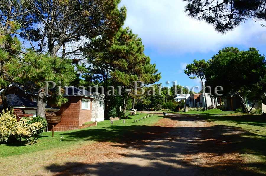 Pinamar – Alquiler Casa Norte Para 10 Pers Con Cochera – 584