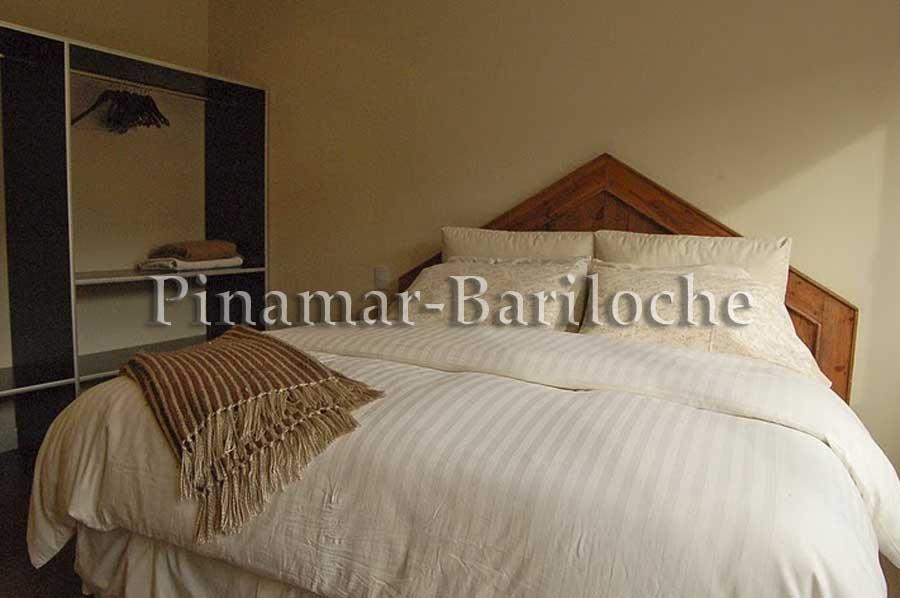 Departamento En Alquiler Cerro Catedral – 2 Dorm – 622