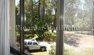 Alquiler Casa En Cariló Para 6 Personas -2 Hab Matrimoniales- 470