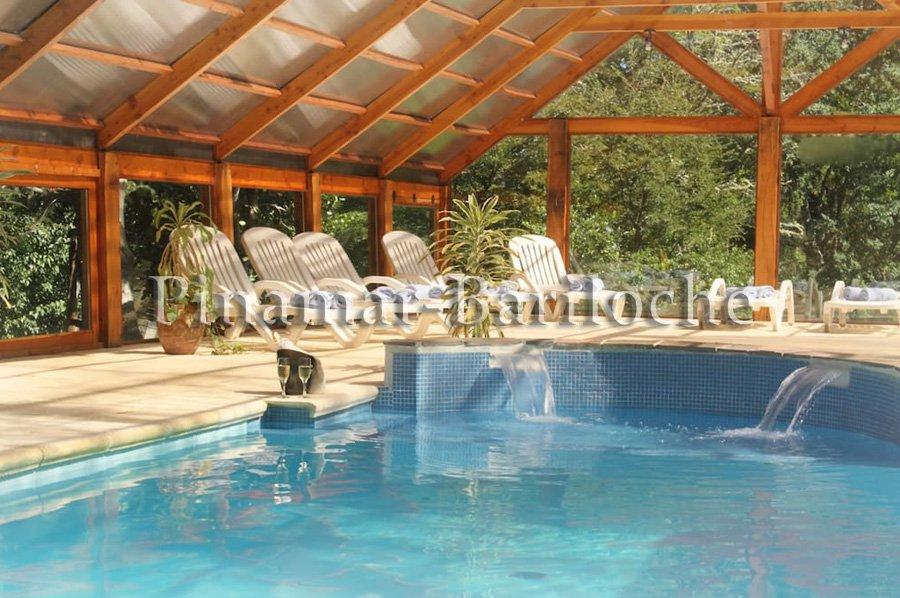 Cabaña En Alquiler Villa La Angostura – Complejo – 663