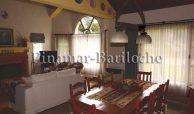 Casa En Alquiler En Zona Norte / Golf Con 3 Dorm En Suite – 732