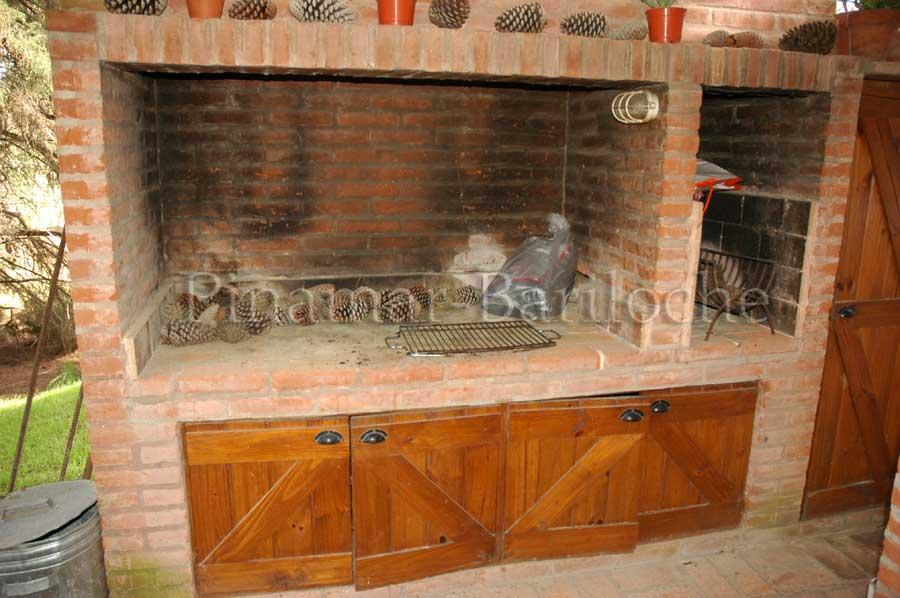 Cariló Alquiler De Casa, 4 Dorm, Con Cochera Techada – 635