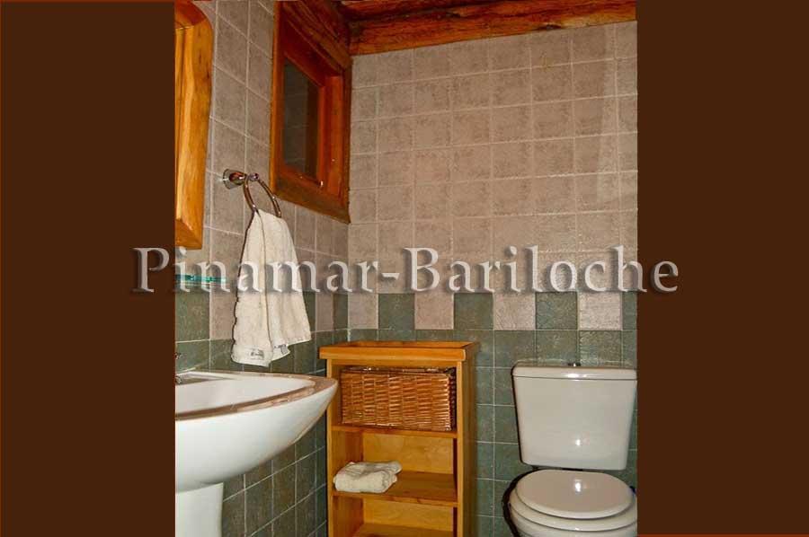 Casa En Venta En Bariloche -barrio La Cascada- Altura Km 6 – 1100