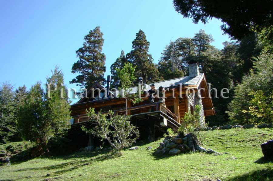 Cabaña Con Servicios Cabecera Lago Gutierrez – 788