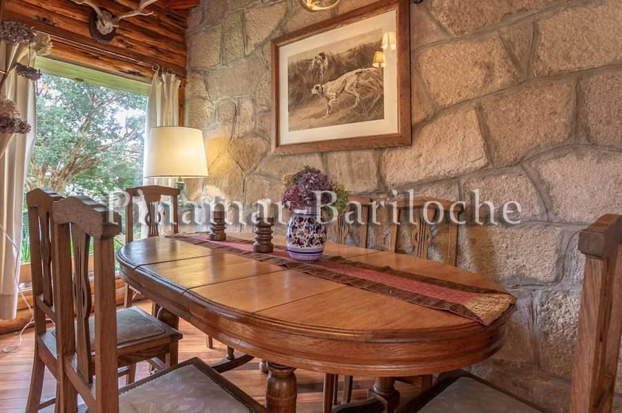 Alquiler Casa En Lago Morenito –  3 Dormitorios – 836