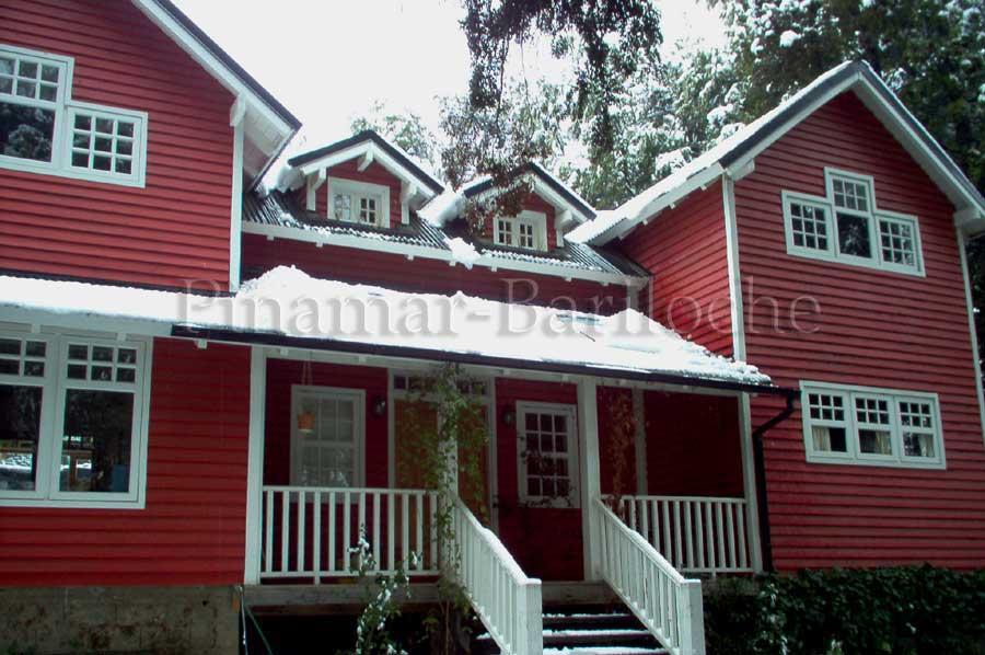 Bariloche Alquiler De Casa, Altura Km 14 Av Bustillo – 620