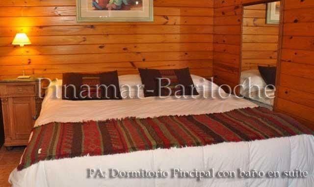 Villa La Angostura Alquiler De Casa En Dos Plantas – 990