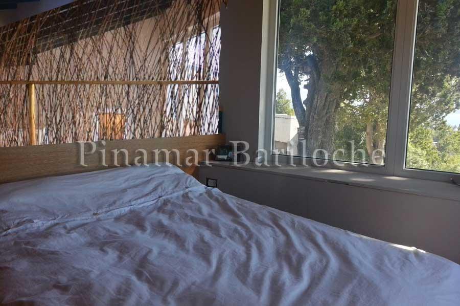 Alquiler Bariloche Casa Con Vista Al Lago Y Jacuzzi – 906