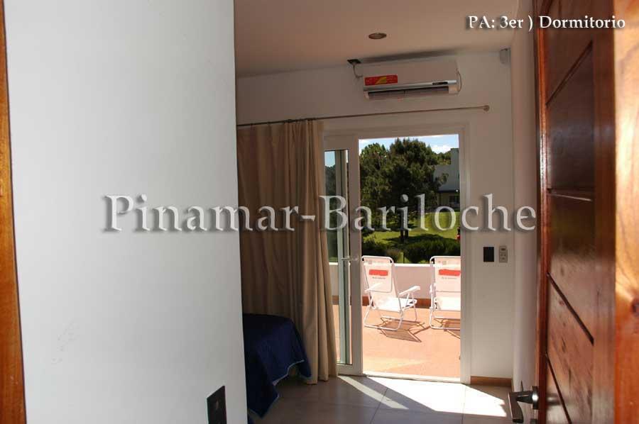 Pinamar Casa En Venta  Con Piscina B Cerrado La Herradura – 1044