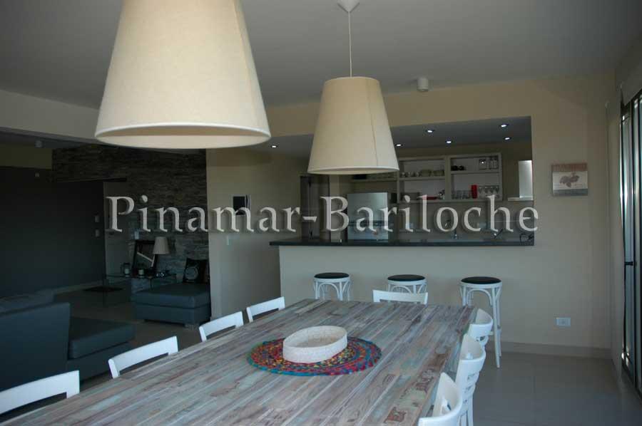 Alquiler Departamento 4 Ambientes Con Piscina Y Cochera – 981