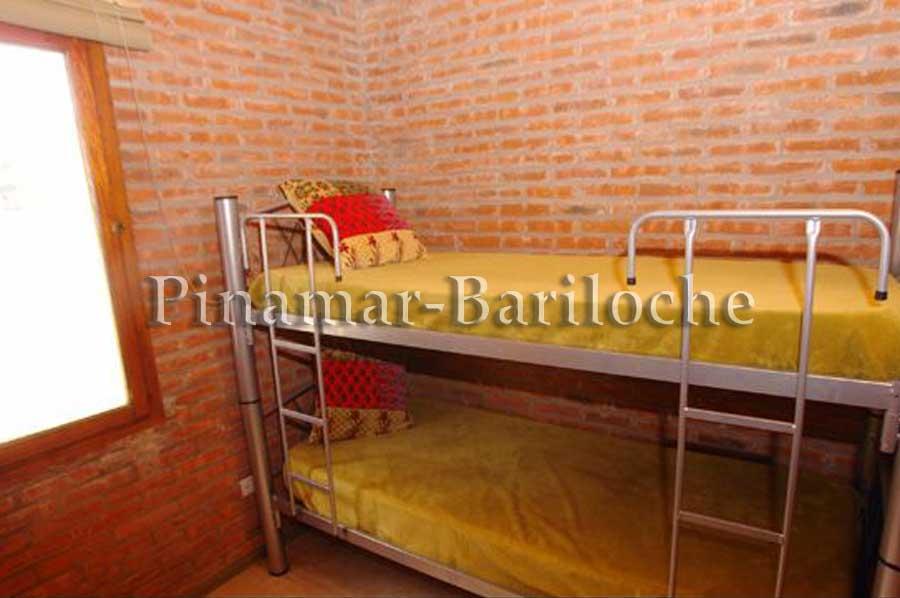 Casa En Alquiler En Cariló Frente Al Mar Con 5 Dorm Y Dep – 1001