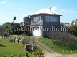 Cariló Casa En Alquiler A Metros Del Mar Bal Hemingway – 1003