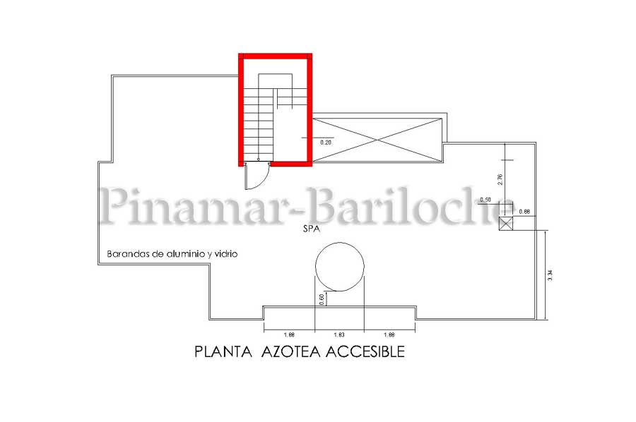 Chalet En Venta En Cariló, Pileta, Jacuzzi A Metros Del Mar – 993