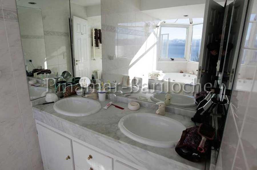 Departamento En Alquiler Bariloche, Vista Al Lago – 531