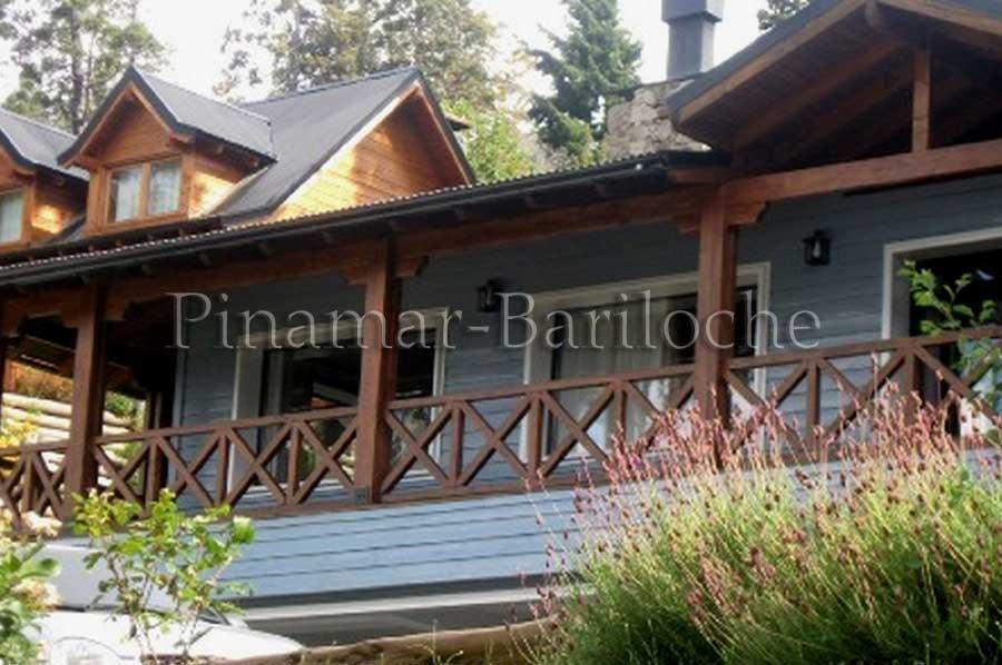Propiedad En Venta Bariloche, Barrio Cerrado, Costa De Lago – 859