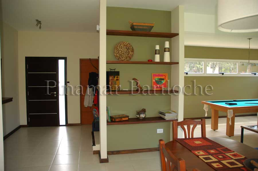 Barrio La Herradura – Dueño Vende Casa En Pinamar -1090