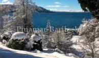 Alquiler Bariloche Casa Con Pileta, Costa De Lago Y Muelle – 852