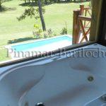 Alquiler En Pinamar Chalet Con Piscina Climatizada Al Golf – 704
