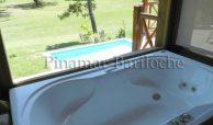 Chalet Al Golf Con Pileta Climatizada, Pinamar Zona Golf – 706