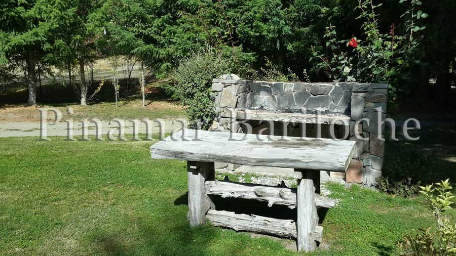 Villa La Angostura – Propiedad En Alquiler – 556