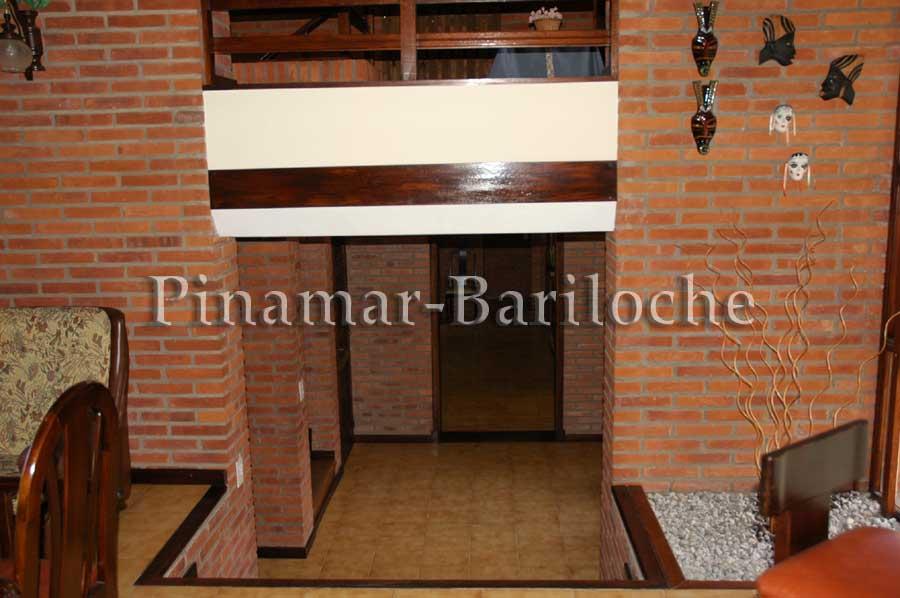 Alquiler Casa Para 11 Pers – 5 Dormitorios – Pinamar Norte – 456