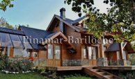 Casa En Alquiler En Villa La Angostura – Con Jacuzzi – 1050