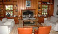 Alquiler Turístico Zona Centro De Pinamar, Casa En Alquiler – 499