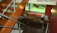 Cariló Chalet En Alquiler Con Capacidad Para 14 Personas – 853