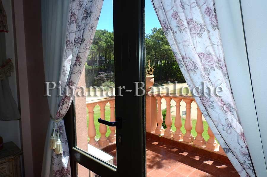 Casa En Alquiler Zona Frontera De Pinamar A 2 Cdras Del Mar- 448