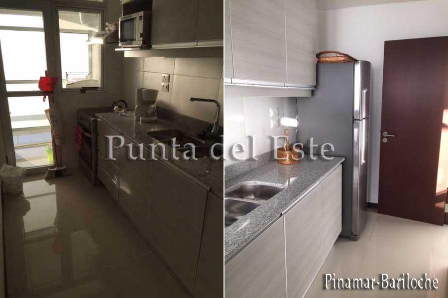 Alquiler Punta Del Este – Depto Balena Bianca – Maldonado – 889
