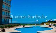 Alquiler Depto Frente Al Mar En Cariló – Serv De Playa – 1133