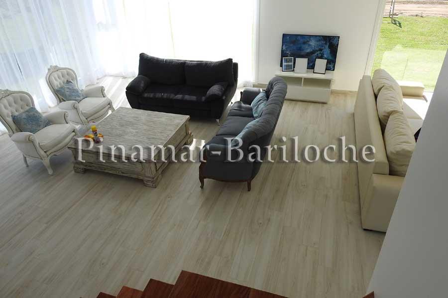 Barrio Cerrado La Herradura – Alquiler Casa 4 Dorm En Suite -1118