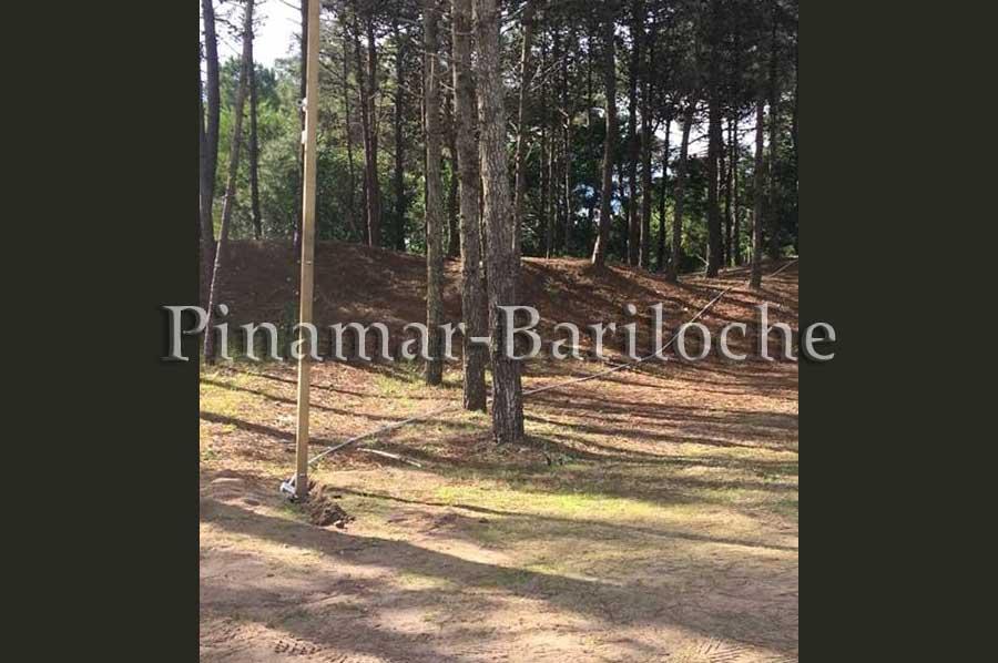 Lote En Venta En Barrio Pinamar Chico – Dueño Vende -1106