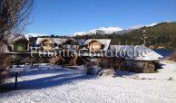 Casa En Alquiler En Bariloche Costa Playa Y Muelle Propio – 755