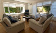 Casa En Alquiler En Carilo A Metros Del Mar Con Pileta – 992