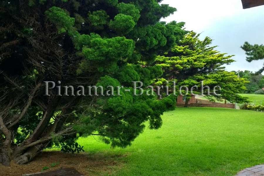 Casa En Alquiler Zona Norte De Pinamar A 100 M Del Mar – 365