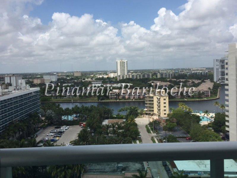 Alquiler Departamento De 2 Amb En Miami -t31