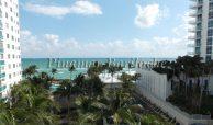 Miami – Departamento De 3 Amb A Metros De La Playa – T10