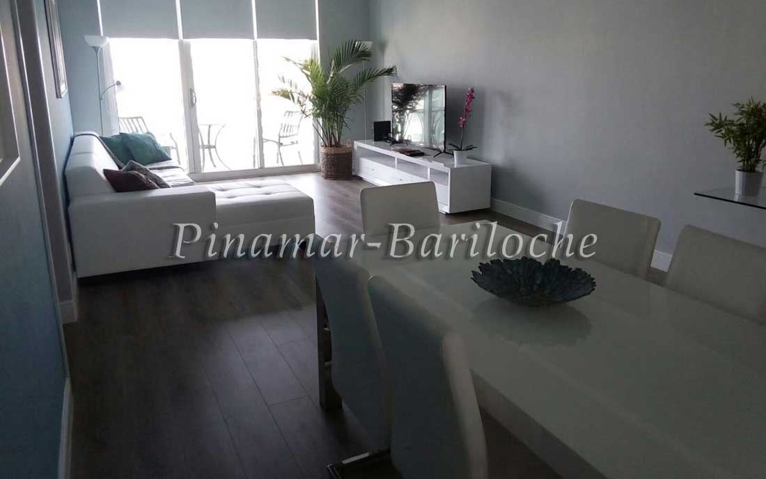 Miami – Alquiler Departamento 2 Amb – Hollywood – T07