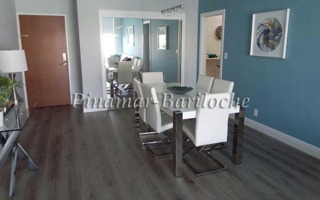 Miami – Alquiler Departamento 2 Amb – Hollywood – T07