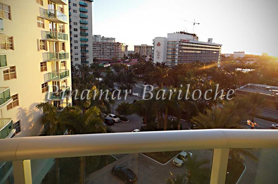Miami Frente Al Mar – Alquiler Turístico – 4 Pers – T29
