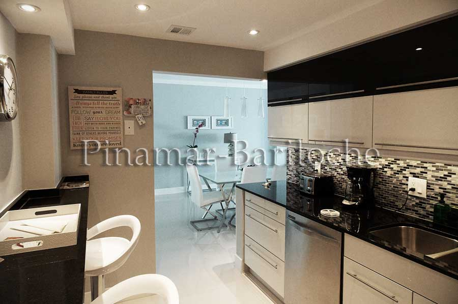 Departamento En Alquiler Miami Para 4 / 6 Pers – Hollywood – T21