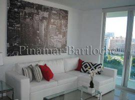 Alquileres Miami – Depto 3 Ambientes Al Mar – 6 Personas – T18