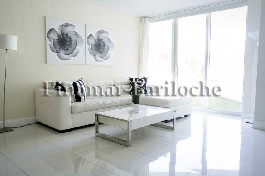 Miami – Alquiler 2 Amb – Edifico Con Servicio De Playa – T17
